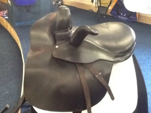 crap saddle