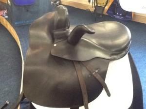 crap saddle
